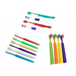 Imprint Toothbrushes
