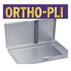 Orthopli Stainless Steel Cassettes