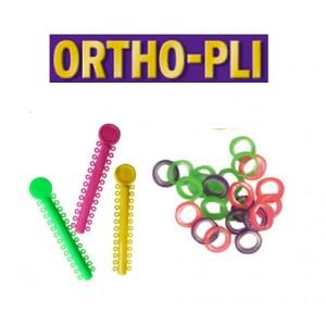 Orthopli Elastic Chain And Elastics