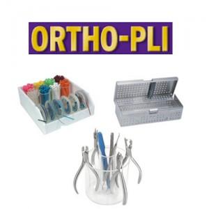Orthopli Instrument Racks / Dispensers