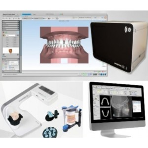 Digital Printers, Scanners And Software