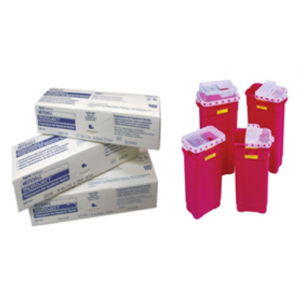 3-D Dental Anesthetics