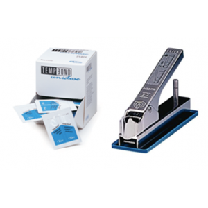 3-D Dental Cements & Liners