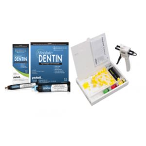 3-D Dental Core Material
