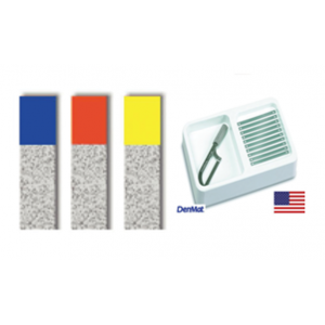 3-D Dental Finishing & Polishing