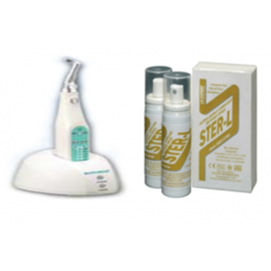 3-D Dental Handpieces