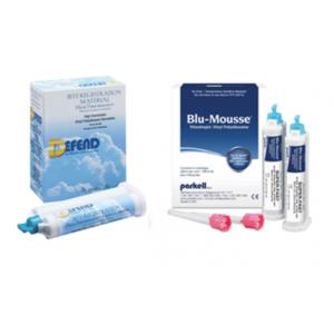 3-D Dental Impression Material