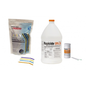 3-D Dental Infection Control