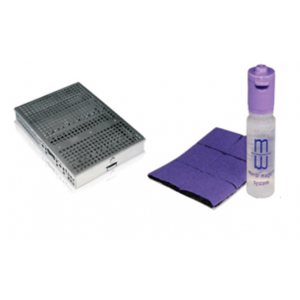 3-D Dental Instruments