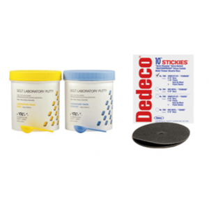 3-D Dental Laboratory Products