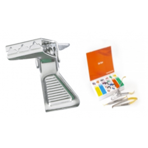 3-D Dental Matrix Materials