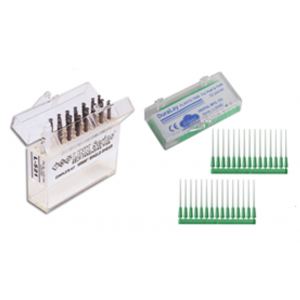 3-D Dental Pins & Posts