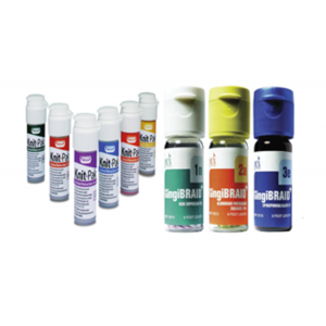 3-D Dental Retraction Materials