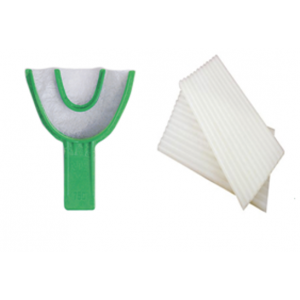 3-D Dental Waxes