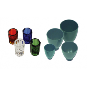 3-D Dental Acrylics - Accessories