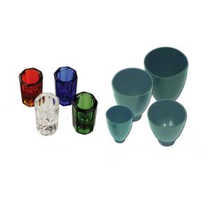 3-D Dental Acrylics - Accessories