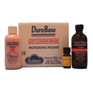 3-D DENTAL ACRYLICS - REPAIR ACRYLICS