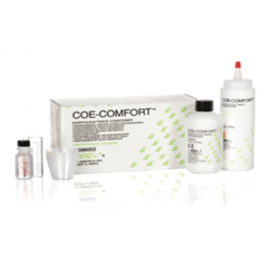 3-D Dental Acrylics - Tissue Conditioner