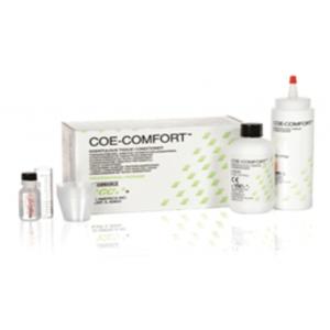 3-D Dental Acrylics - Tissue Conditioner