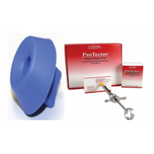 3-D Dental Anesthetics - Needle Stick Protection