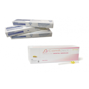 3-D Dental Anesthetics - Needles