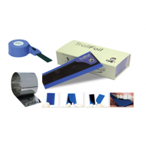 3-D Dental Articulating Products - Articulating Film