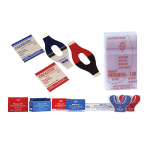 3-D Dental Articulating Products - Articulating Paper