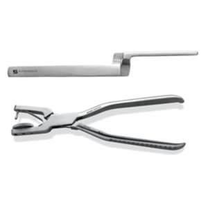 3-D Dental Articulating Products - Articulating Paper Forceps