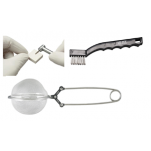 3-D Dental Burs & Diamonds - Miscellaneous