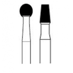 3-D Dental Burs & Diamonds - Oral Surgery Burs