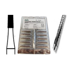 3-D Dental Burs & Diamonds - Surgical Carbide Burs