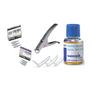 3-D Dental Cements & Liners - Accessories