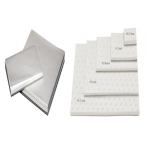 3-D Dental Cements & Liners - Accessories-Mixing Pads & Slabs
