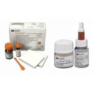 3-D Dental Cements & Liners - Cavity Liners