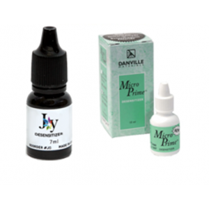 3-D Dental Cements & Liners - Dentin Desensitizer