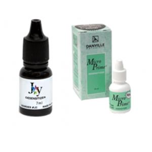 3-D Dental Cements & Liners - Dentin Desensitizer