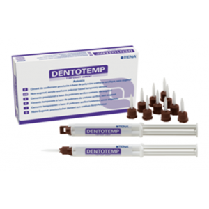 3-D Dental Cements & Liners - Implant Cements