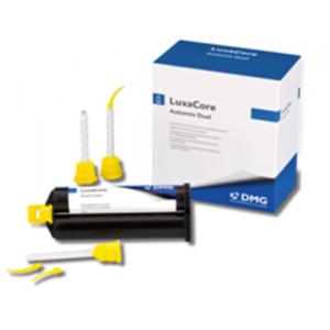 3-D Dental Core Material - Core Material