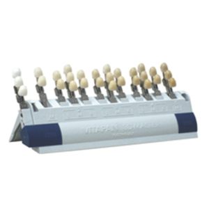 3-D Dental Cosmetic Dentistry - Accessories-Shade Guides