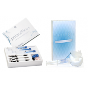 3-D Dental Cosmetic Dentistry - Bleaching And Tooth Whitening