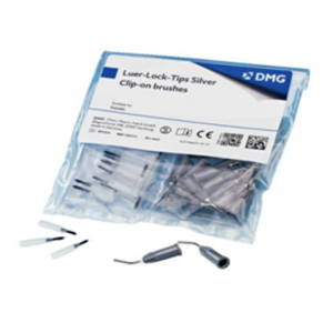 3-D Dental Cosmetic Dentistry - Brushes & Tips