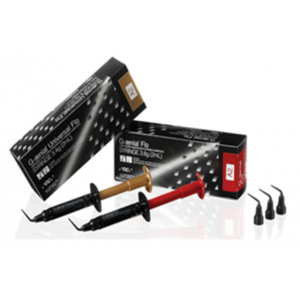 3-D Dental Cosmetic Dentistry - Composites-Flowable