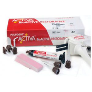 3-D Dental Cosmetic Dentistry - Glass Ionomer Restoratives