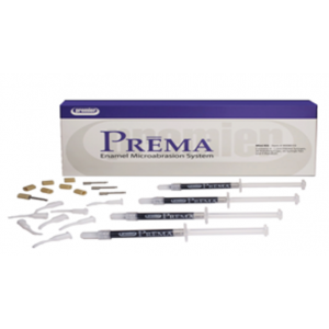 3-D Dental Cosmetic Dentistry - Microabrasion