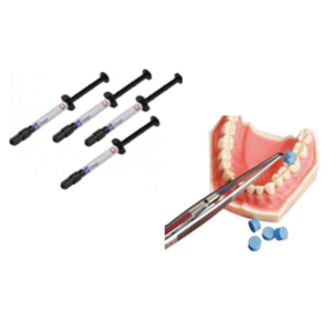 3-D Dental Cosmetic Dentistry - Miscellaneous