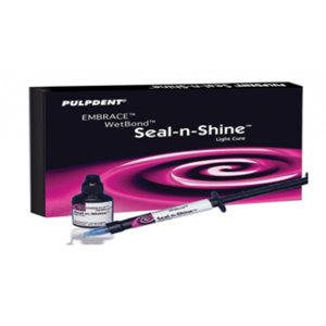 3-D Dental Cosmetic Dentistry - Surface Sealants
