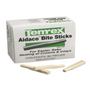 3-D Dental Disposables - Bite Sticks