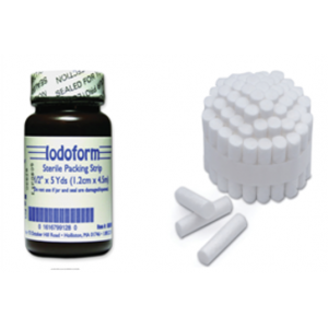 3-D Dental Disposables - Cotton Products