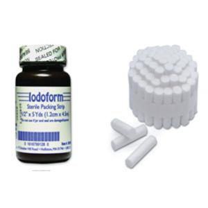 3-D Dental Disposables - Cotton Products