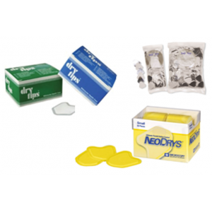 3-D Dental Disposables - Cotton Roll Substitutes